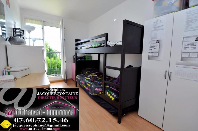 Vente appartement Bruyeres le chatel 150000€ - Photo 4