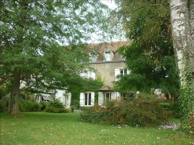 Vente maison / villa Mortagne au perche 370 000€ - Photo 5