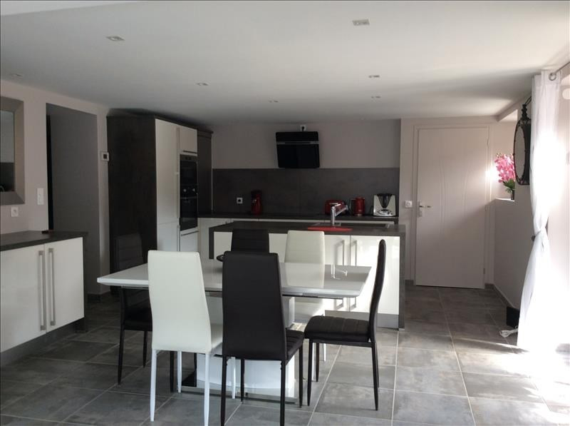 Sale apartment St romain en gal 325 000€ - Picture 3