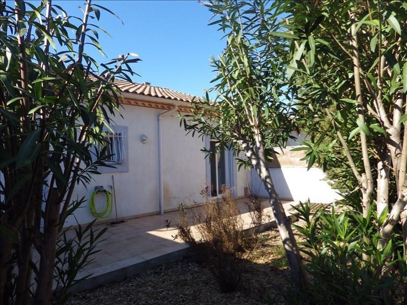 Sale house / villa Beziers 232000€ - Picture 1