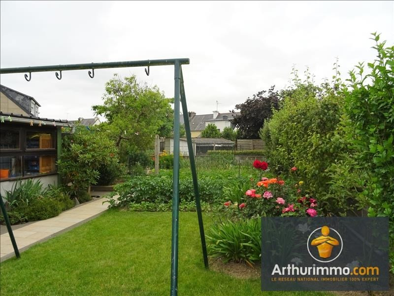 Sale house / villa Saint-brieuc 172800€ - Picture 2