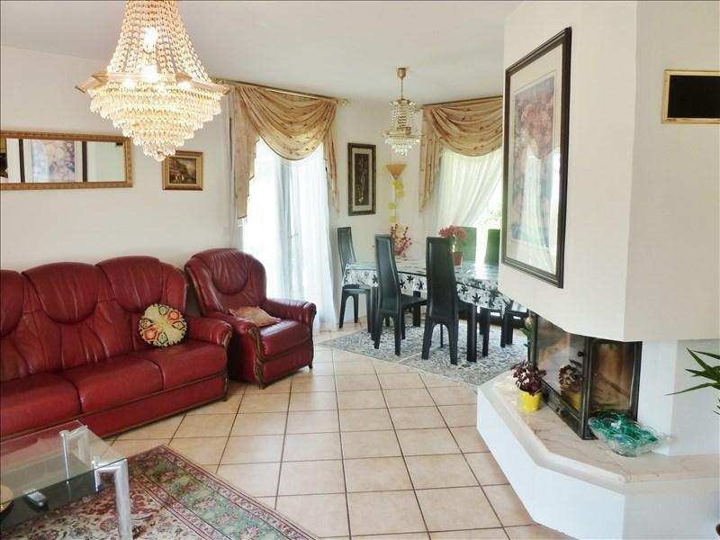 Sale house / villa Bourgoin-jallieu 230000€ - Picture 2