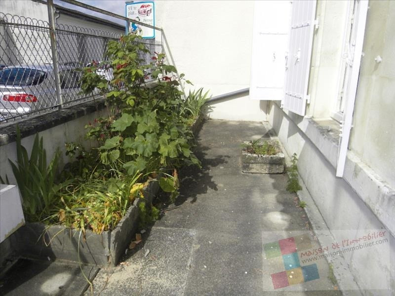 Sale house / villa Jarnac 101650€ - Picture 2