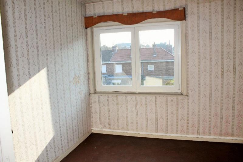 Vente maison / villa Roubaix 135000€ - Photo 4