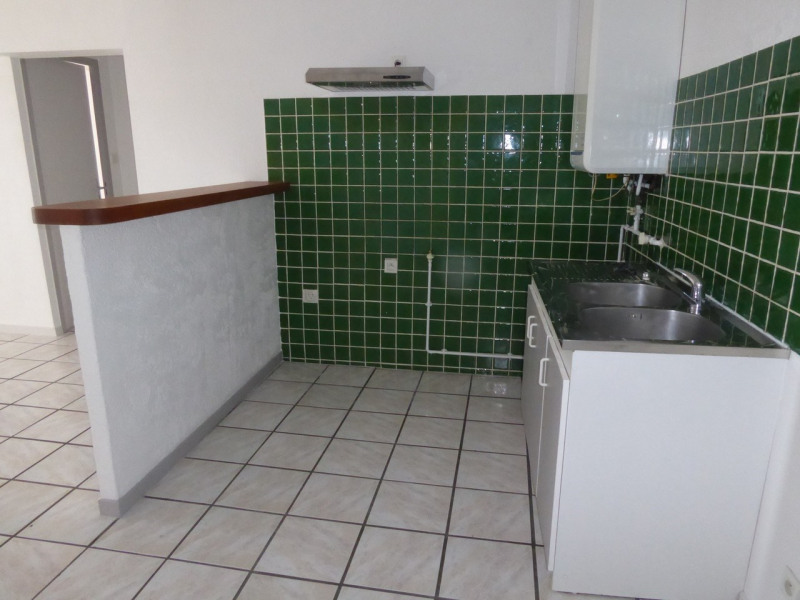 Location appartement Aubenas 510€ CC - Photo 5