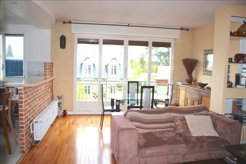 Vente appartement Chatenay malabry 225000€ - Photo 1