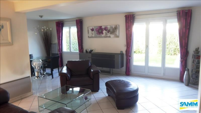 Vente maison / villa Villabe 285000€ - Photo 1
