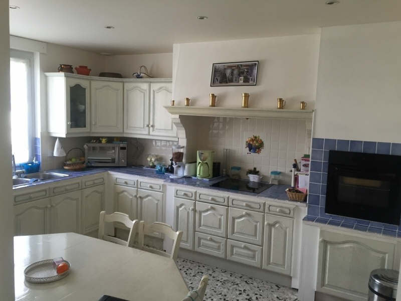 Vente maison / villa Henonville 325 000€ - Photo 2