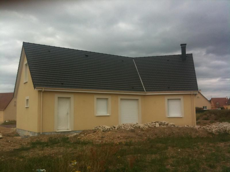 Maison  3 pièces + Terrain 700 m² Argences par MAISON FAMILIALE CAEN