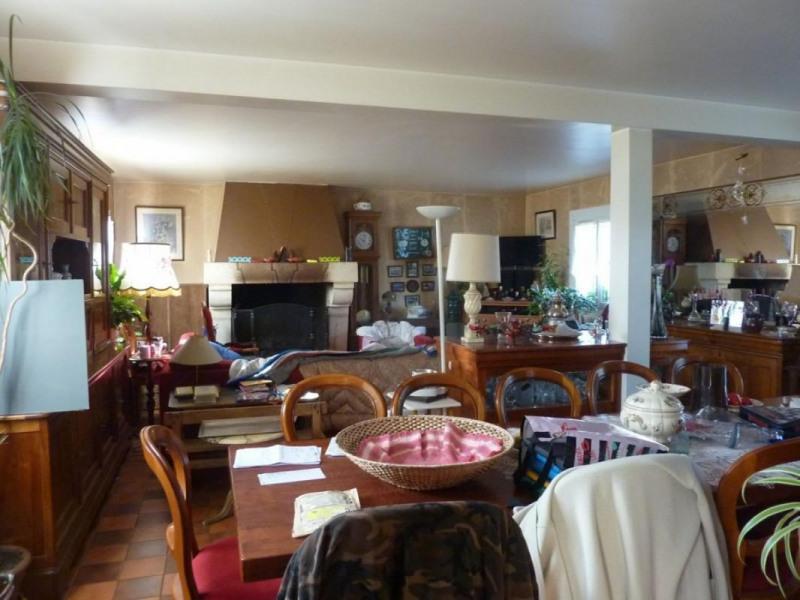 Vente maison / villa Pont-l'évêque 341250€ - Photo 3