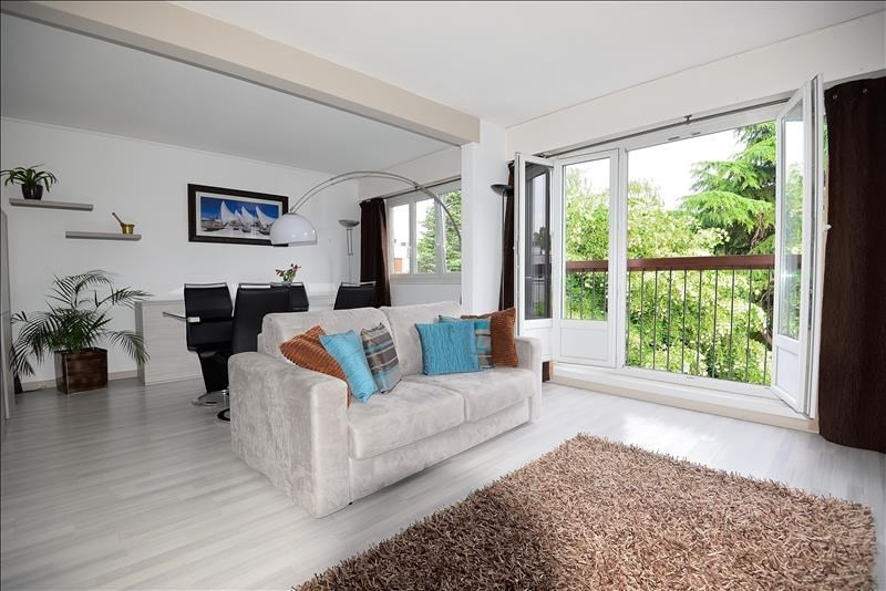 Sale apartment Chilly mazarin 178000€ - Picture 2