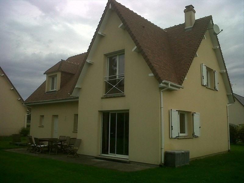 Venta  casa Gonneville sur honfleur 253000€ - Fotografía 1