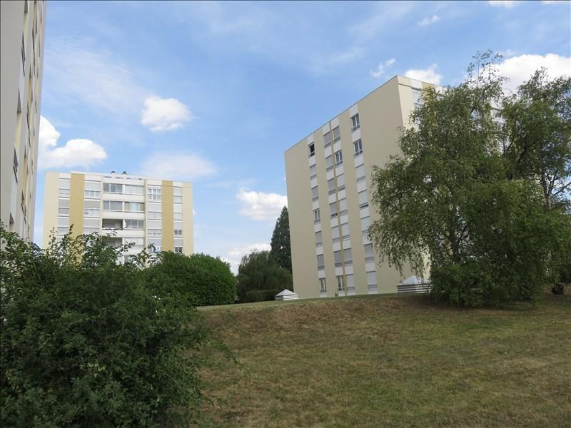 Sale apartment Meaux 179500€ - Picture 1