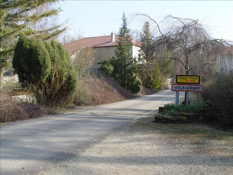 Sale house / villa Vezelise 250000€ - Picture 4