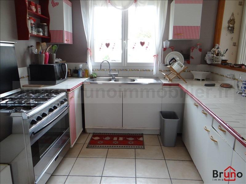 Sale house / villa Quend 238800€ - Picture 6