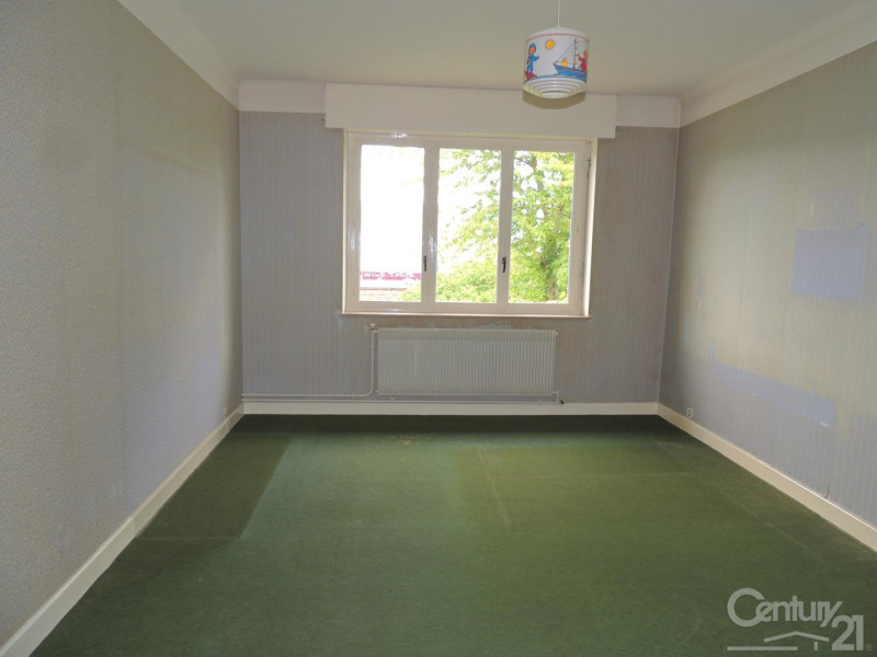Vendita appartamento Vandieres 74000€ - Fotografia 2