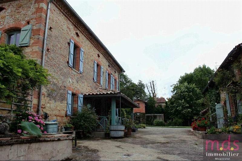 Deluxe sale house / villa Verfeil secteur 840000€ - Picture 13
