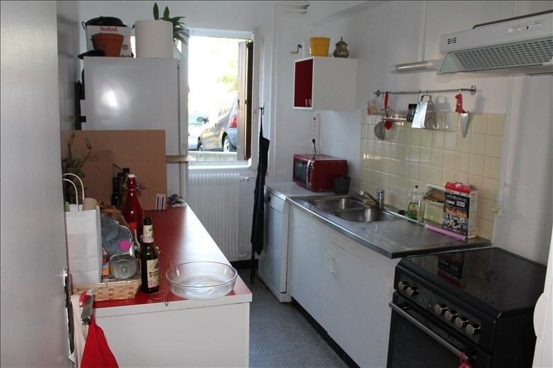 Rental apartment Palaiseau 750€ CC - Picture 4
