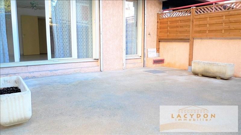 Vente appartement Marseille 4ème 99000€ - Photo 1