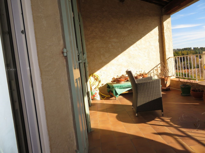 Sale house / villa Le castellet 500000€ - Picture 13