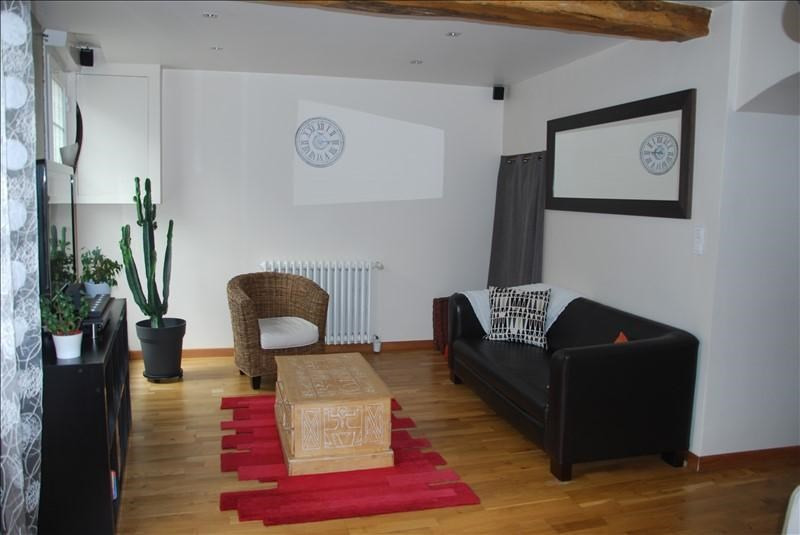 Sale house / villa Tillieres 132900€ - Picture 1