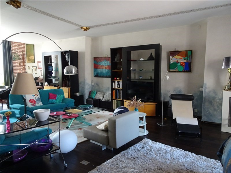 Sale apartment La rochelle 420000€ - Picture 3