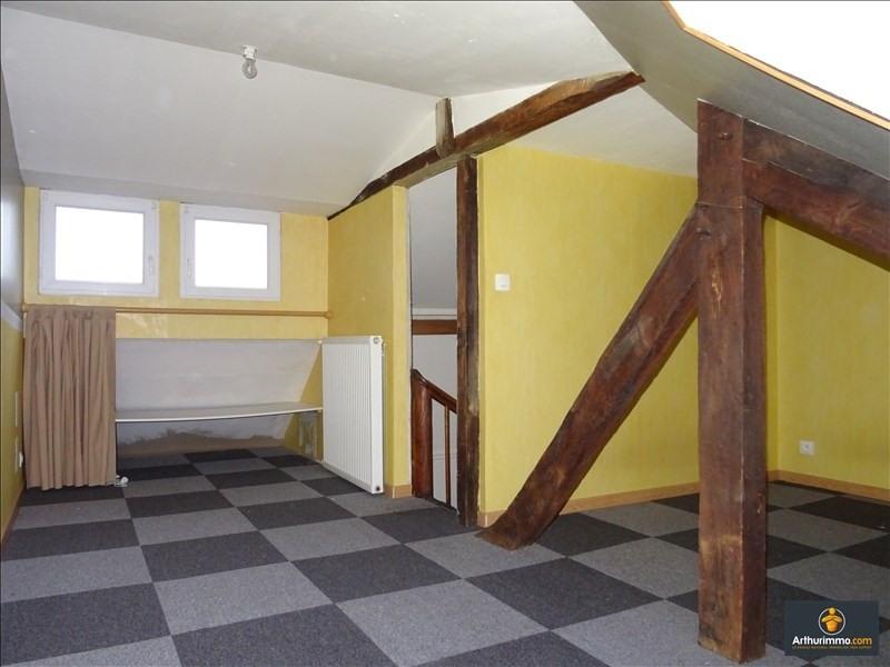 Vente appartement St brieuc 41200€ - Photo 3