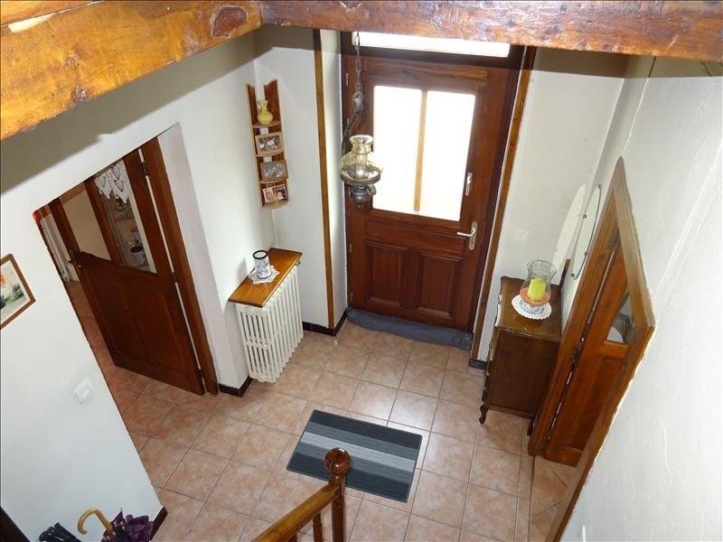 Sale house / villa Eyzin pinet 225000€ - Picture 9
