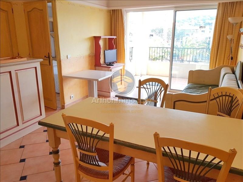 Vente appartement Sainte maxime 259000€ - Photo 4