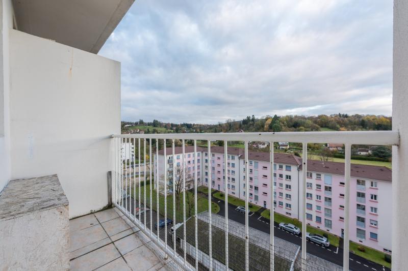 Vente appartement Besancon 85800€ - Photo 7