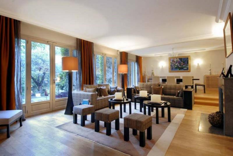 Deluxe sale house / villa Paris 16ème 8000000€ - Picture 3