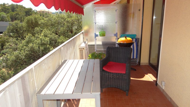 Vente appartement Cavalaire 190 000€ - Photo 2