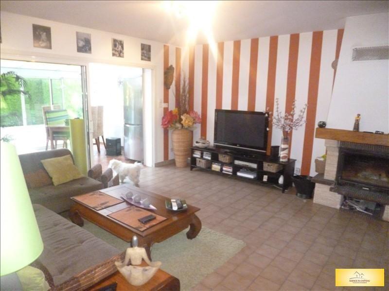 Vente maison / villa Rosny sur seine 268000€ - Photo 5