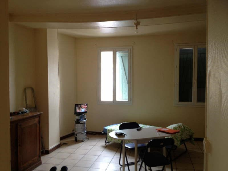 Sale apartment Sens 49 000€ - Picture 3