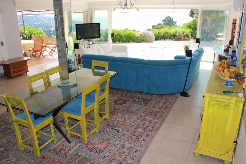 Vente de prestige maison / villa Sainte maxime 1685000€ - Photo 7