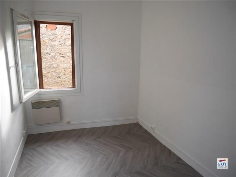 Vente maison / villa St hippolyte 124000€ - Photo 14