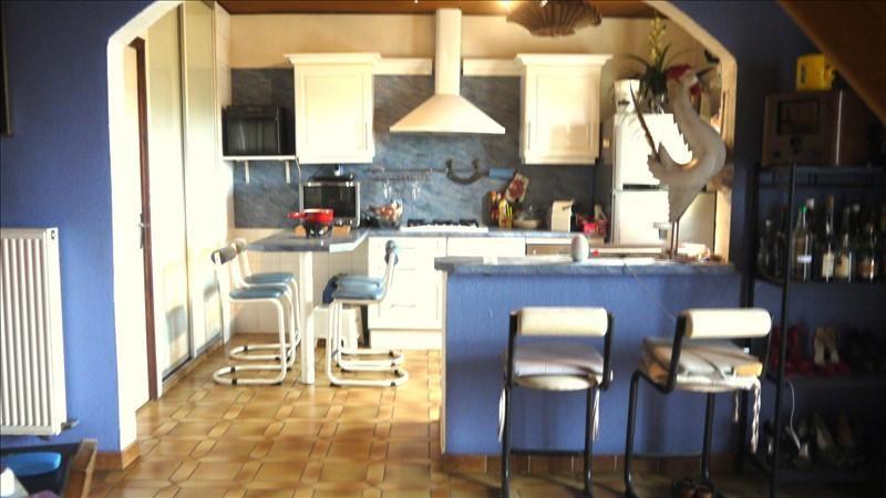 Revenda casa Pontailler sur saone 198000€ - Fotografia 5