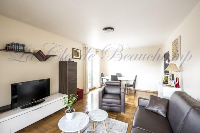 Vente appartement Herblay 209000€ - Photo 1