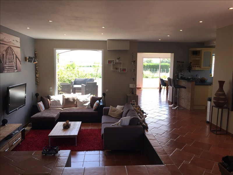 Sale house / villa Saint sulpice de royan 320 250€ - Picture 6