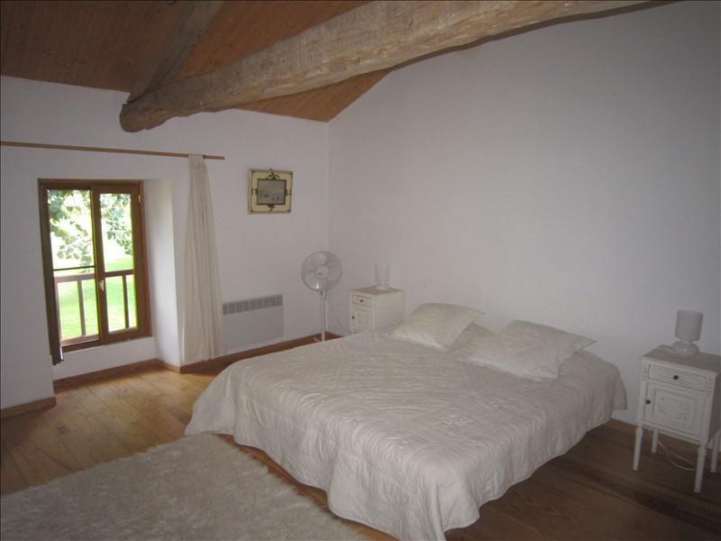 Vente maison / villa Sagelat 346500€ - Photo 6
