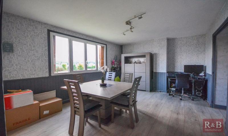 Sale apartment Les clayes sous bois 199000€ - Picture 2