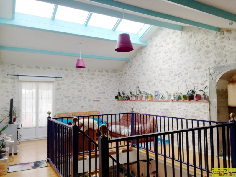 Vente maison / villa Cambon les lavaur 428000€ - Photo 4