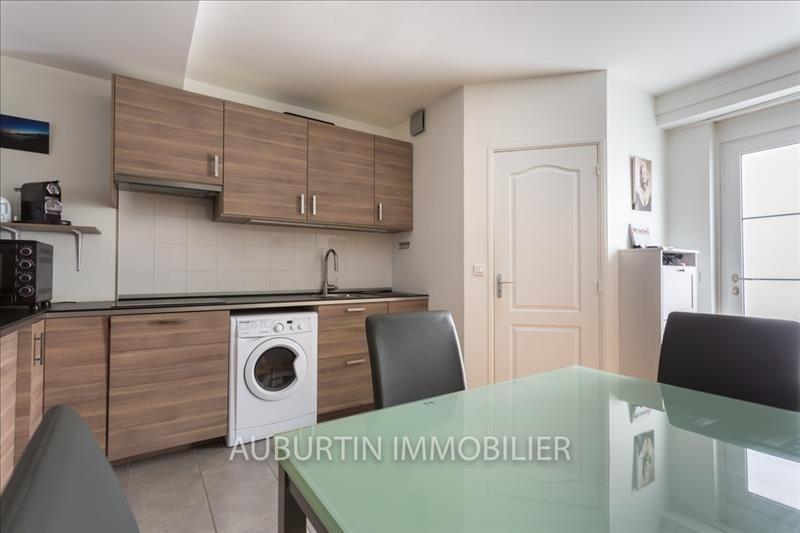 Vente appartement Paris 18ème 319000€ - Photo 5
