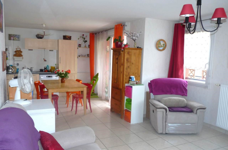 Vente appartement La roche-sur-foron 219 000€ - Photo 1