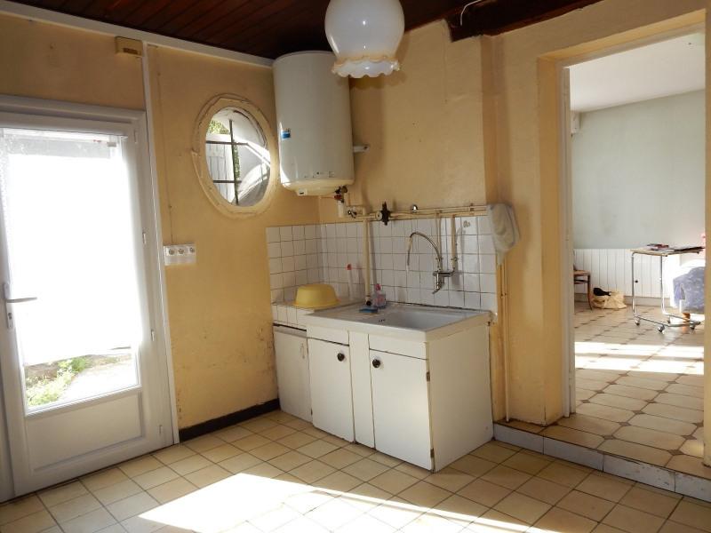 Venta  casa Agen 99000€ - Fotografía 4
