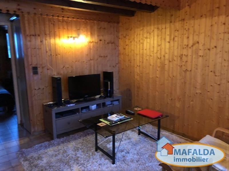 Sale apartment Mont saxonnex 196 000€ - Picture 2