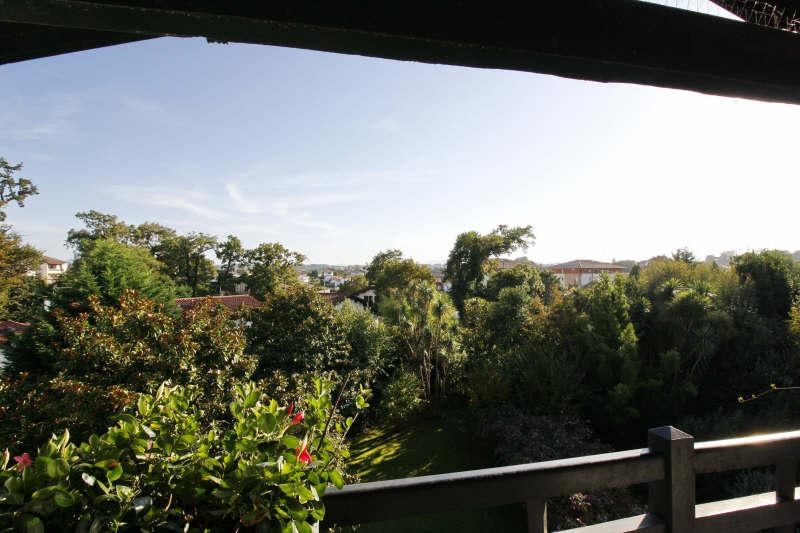 Sale apartment Anglet 498 000€ - Picture 2