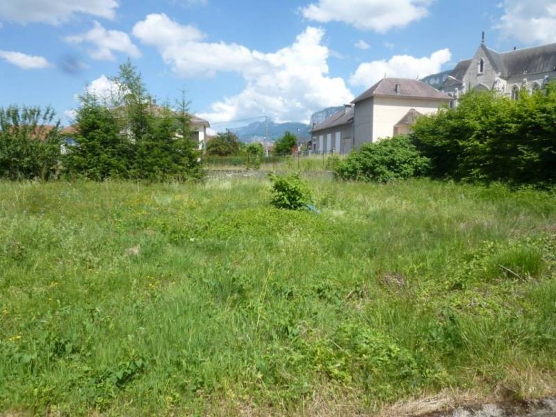 Vente terrain Saint-laurent-du-pont 55000€ - Photo 5