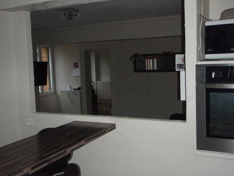 Revenda apartamento St vallier 115054€ - Fotografia 11