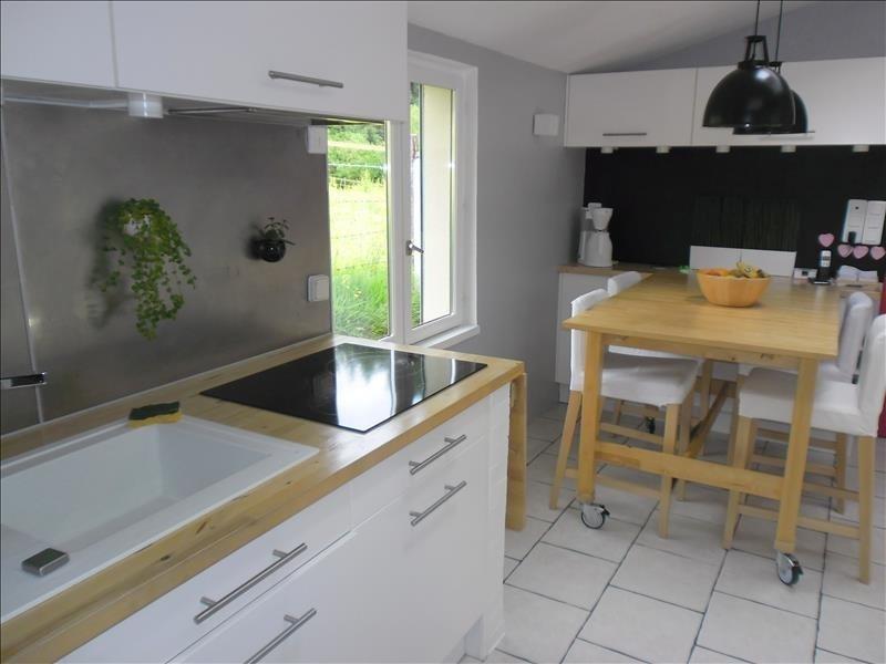 Sale house / villa Lisieux 173000€ - Picture 4